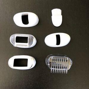 BRAUN Other - BRAUN Silk Epil 7 Epilator Wet or Dry Trimmer